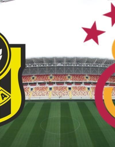 Yeni Malatyaspor-Galatasaray maçı ne zaman, saat kaçta, hangi kanalda? (Süper Lig)