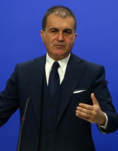 AK Parti Sözcüsü Çelik'ten önemli açıklamalar