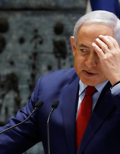 """""""Seçimler Netanyahu'nun rüşvet suçlamalarından kaçması için fırsat"""""""