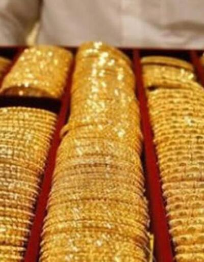Son dakika altın fiyatları... Çeyrek altın ne kadar, gram altın kaç TL?