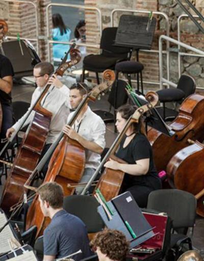 Pan-Kafkas Gençlik Orkestrası, Türk müzisyenlere kapılarını açıyor