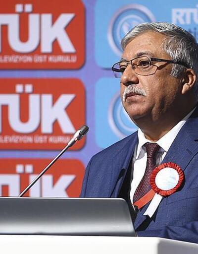Son dakika: RTÜK Başkanı İlhan Yerlikaya istifa etti