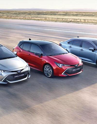 Toyota, Türkiye'de dizeli bitirdi