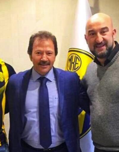 Ankaragücü'nün transfer yasağı kaldırıldı