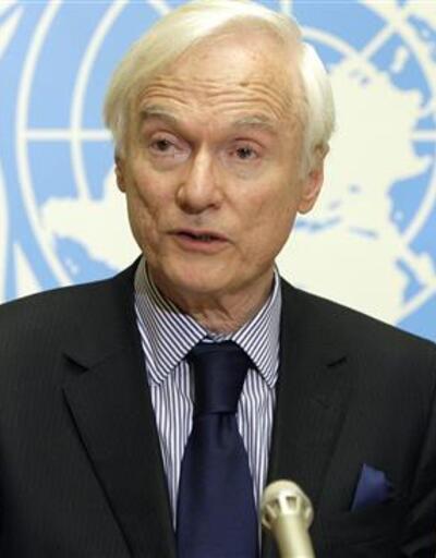 """BM Özel Raportöründen ABD'ye sert """"Venezuela tepkisi"""": Yaptırım uygulamaktan kaçının"""