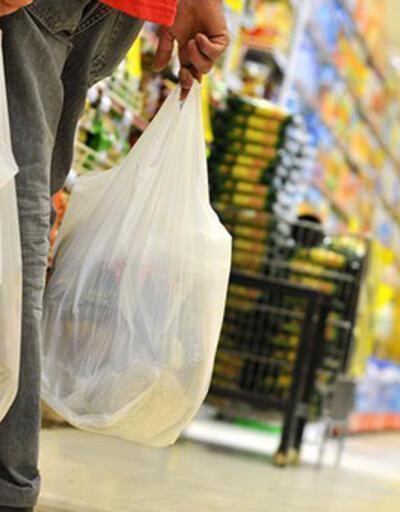 Poşet kullanımı 1 ayda yüzde 65 azaldı