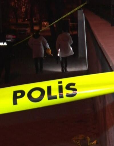 Ankara'da silahlı saldırılar!