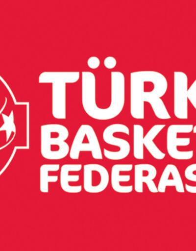 A Milli Erkek Basketbol Takımı'nın kadrosu açıklandı