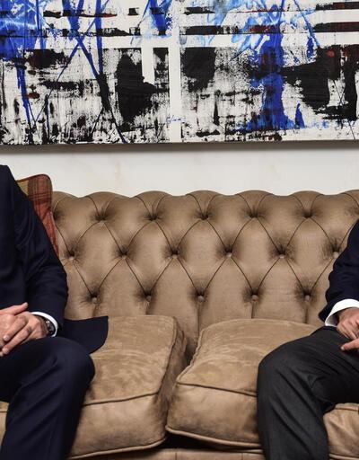 İstanbul Valisi Ali Yerlikaya, Mehmet Soysal'ı ziyaret etti