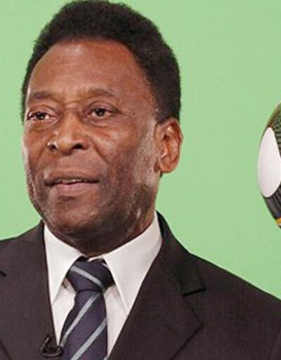 Pele'den sonra Brezilya'nın en iyi futbolcusu seçildi