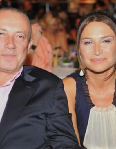 Demet Akbağ'ın eşi Zafer Çika hayatını kaybetti