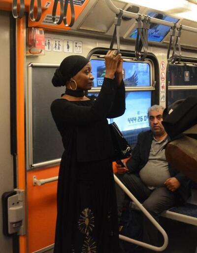 VIP krize metro çözümü