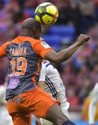 Souleymane Camara tarihe geçti