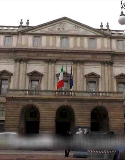 Opera evi Suudilerle anlaşmayı iptal ediyor