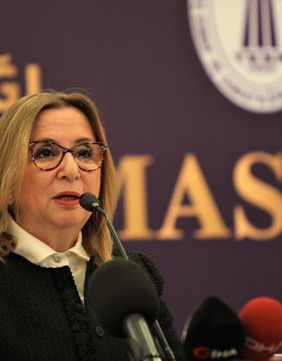 Ticaret Bakanı Ruhsar Pekcan: Yöresel ürünler için belli bir yüzdede raf ayrılmasını zorunlu kılacağız
