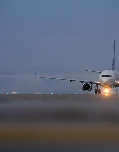 Afrika'da 1 yılda 4 milyar insan hava yoluyla seyahat etti