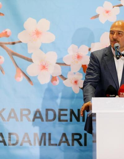 Soylu: Resmen PKK tarafından CHP İzmir listesine itelenmiş 14 kişi var