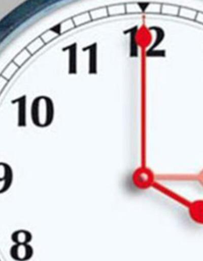 Yaz saati uygulaması var mı? 2019 yılında saatler ileri alınacak mı?