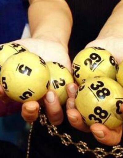Şans Topu çekildi... 3 Nisan 2019 Şans Topu çekiliş sonuçları