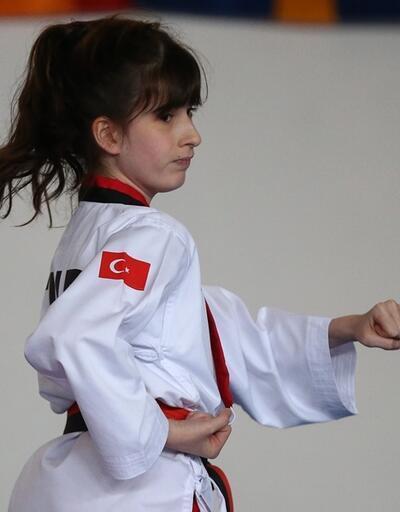 14. Avrupa Tekvando Poomse Şampiyonası'nda zafer Türkiye'nin