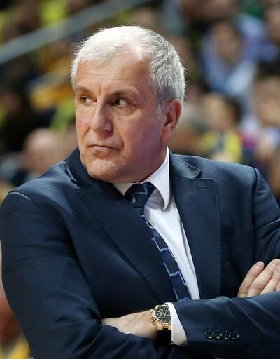 Obradovic: Sağlıklı olanlar sağlıklı kalmaya devam etmeli