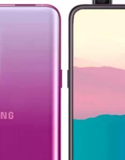 Galaxy A90 şimdi de videoda ortaya çıktı