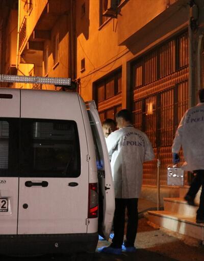Bursa'da vahşet... Elleri ve ayakları bağlanmış kadın cesedi bulundu