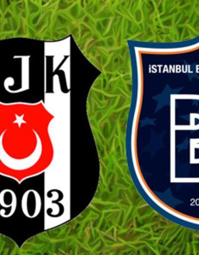 Beşiktaş - Başakşehir maçı biletleri satışa sunuldu