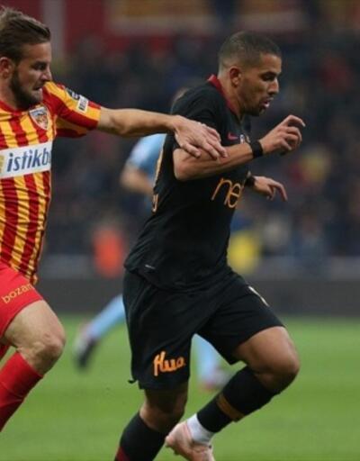 Galatasaray – Kayserispor maçı saat kaçta hangi kanalda?