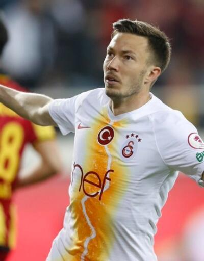 Yeni Malatyaspor Galatasaray CANLI