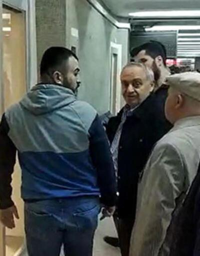 Son dakika... Eski İstihbarat Daire Başkanı Sabri Uzun hakkında tutuklama talebi