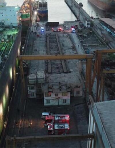 İstanbul Valiliği'nden Tuzla'daki kazayla ilgili açıklama