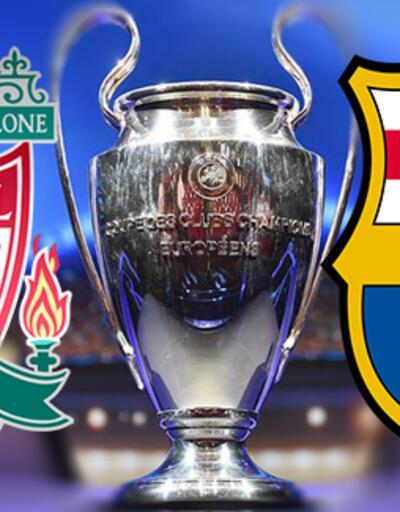 Liverpool, Barcelona maçı ne zaman, saat kaçta, hangi kanalda canlı yayınlanacak?