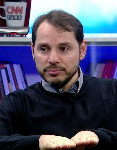 Hazine ve Maliye Bakanı Berat Albayrak: Enflasyonda keskin düşüşler göreceğiz
