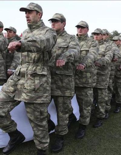 Yeni askerlik sistemi 25 Haziran 2019 Salı günü yasalaşacak mı?