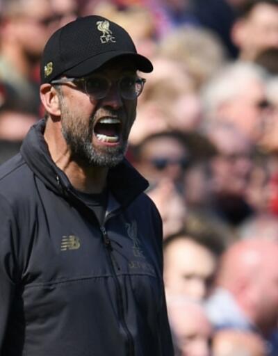 Liverpool'u kahreden olay