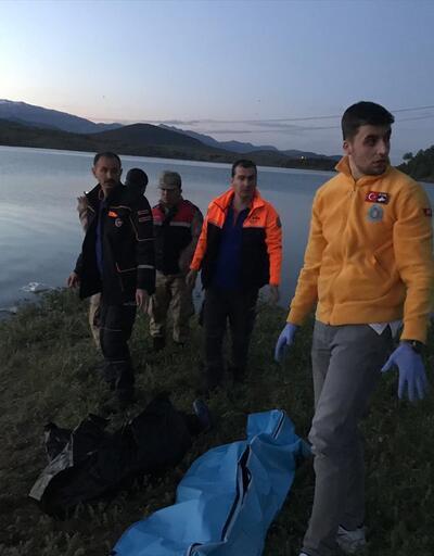 Kahramanmaraş'ta gölete düşen üç çocuk boğuldu