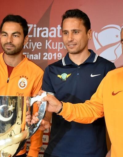 Fatih Terim'den Fenerbahçe mesajı