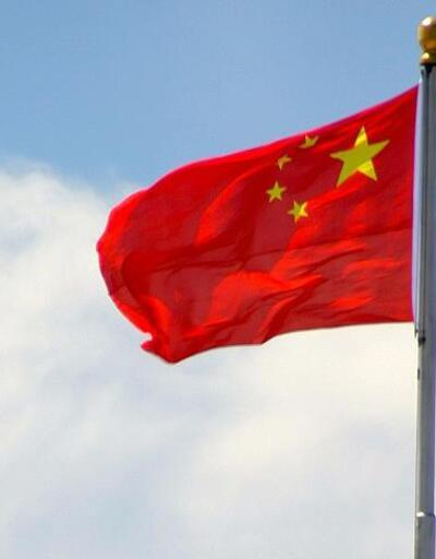 Çin'de demir madenini su bastı: 9 kişi mahsur kaldı