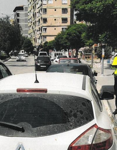 EGM: 'Engelli park yeri denetimleri' yapıldı, 91 otomobil trafikten men edildi