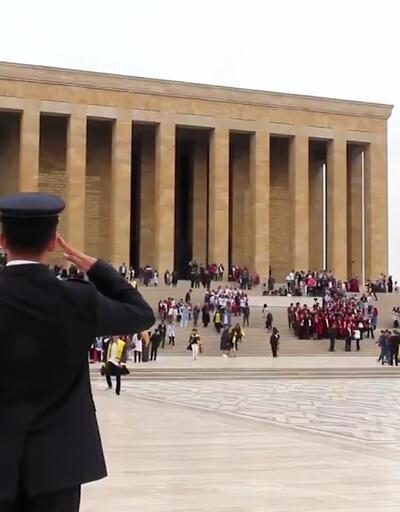 Emniyet ve Jandarma'dan 19 Mayıs'a özel video