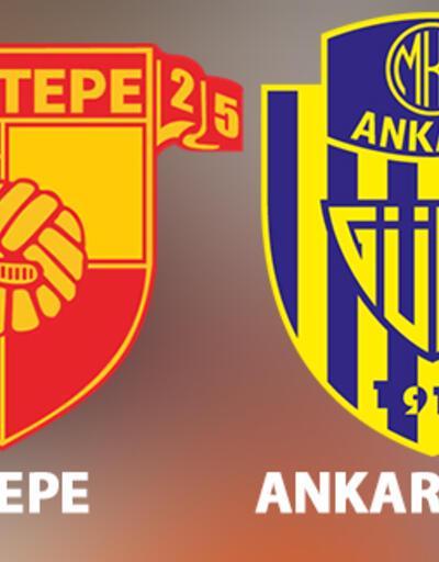 Göztepe, Ankaragücü maçı ne zaman, saat kaçta, hangi kanalda?