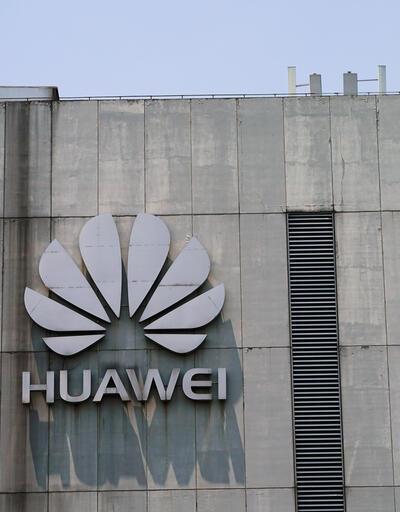 Huawei'den ABD Ticaret Bakanlığı'na dava