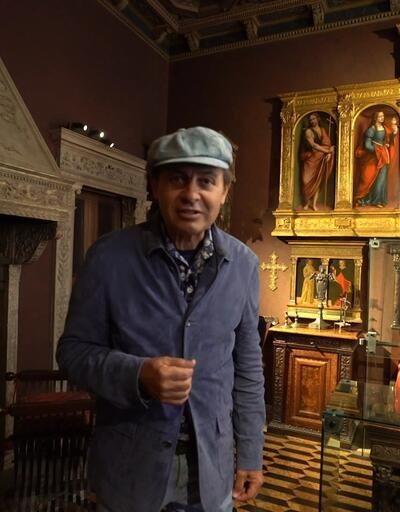 Ayhan Sicimoğlu ile Renkler, Milano'yu gezdi