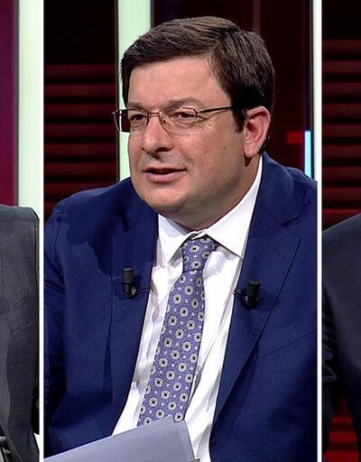 CHP'li Muharrem Erkek ve AK Partili Abdullah Güler, Tarafsız Bölge'de soruları yanıtladı
