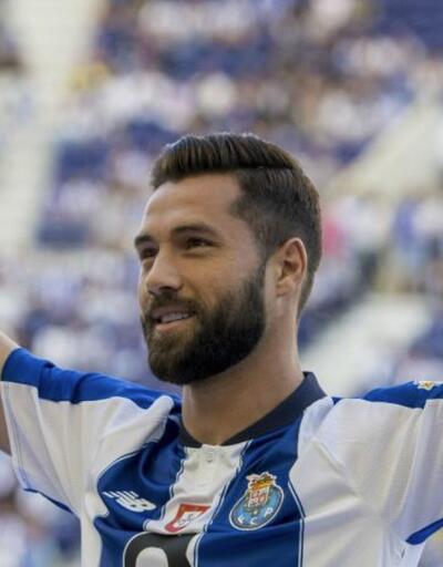 Felipe Monteiro Atletico Madrid'de
