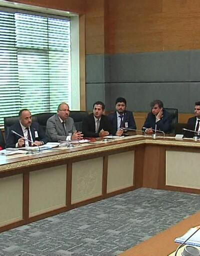Hayvan hakları komisyonu belediyeleri dinledi