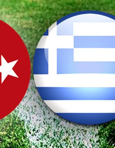 Türkiye Yunanistan hazırlık maçı ne zaman, saat kaçta, hangi kanalda?