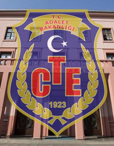Ceza ve Tevkifevleri Genel Müdürlüğü CTE norm ve atamaları sonuçlandı