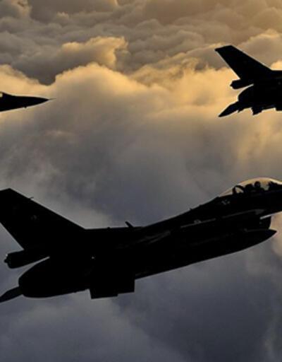 MSB: Irak'ın kuzeyinde en az 5 terörist etkisiz hale getirildi
